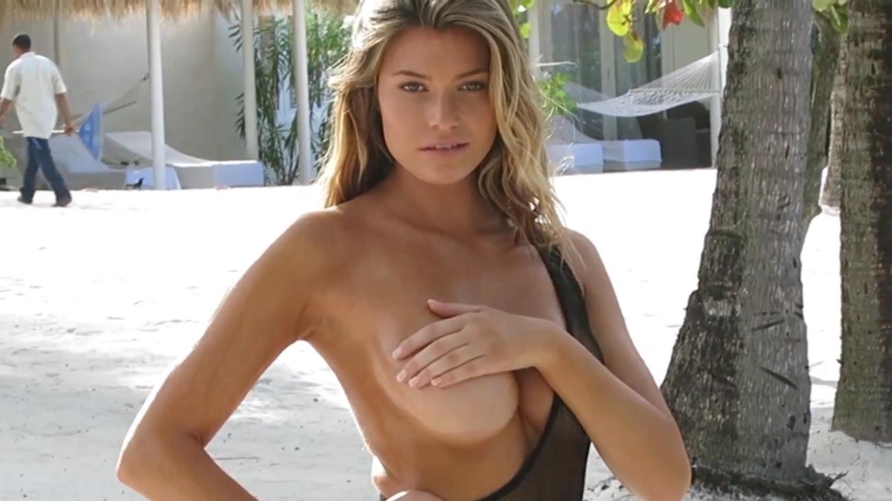 Samantha Sepulveda  nackt